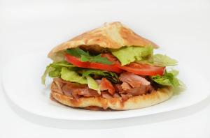 kebab maly